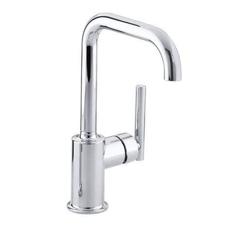 Kitchen Faucet Spout Single Handle High Spout Kitchen Faucet