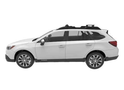 Roof Rack Subaru Outback by Yakima Roof Rack For Subaru Outback Wagon 2017 Etrailer