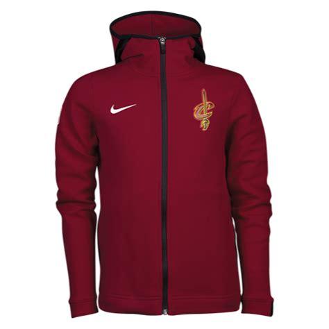 Jaket A Nba Maroon nike nba showtime jacket boys grade school clothing