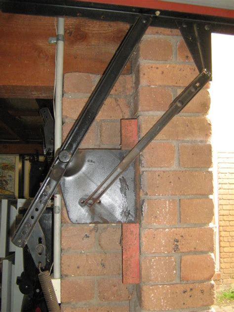 Tilt A Door Hinges by Tilt A Door Garage Door Hinges And Springs