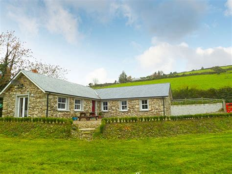 Imagine Cottages Ireland by Cottage Tinahely Wicklow Mountains County