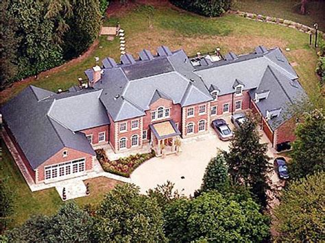 Didier Drogba Tops List of Most Expensive Footballers' Homes
