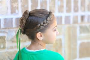 from frozen hairstyle anna s coronation hairstyle inspired by disney s frozen