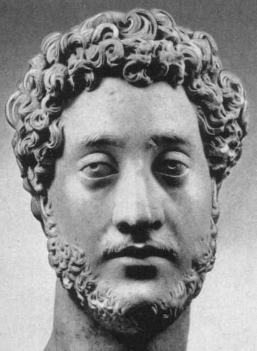Empereur Commode commode l empereur gladiateur