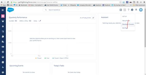page layout questions in salesforce salesforce crm home page layout in lightning experience
