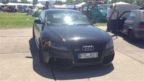 Audi A5 Umbau Rs5 by A5 3 0 Tdi Rs5 Umbau Bautzen 2013 Youtube
