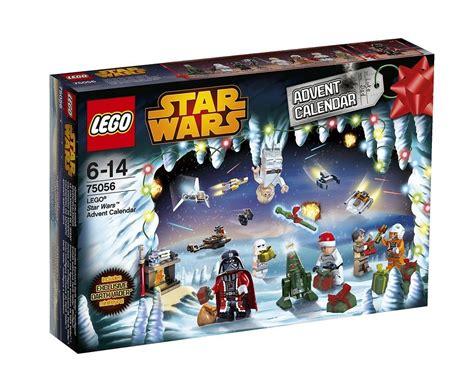 Calendrier De L Avent Lego Ninjago Ultrajeux Wars 75056 Le Calendrier De L Avent