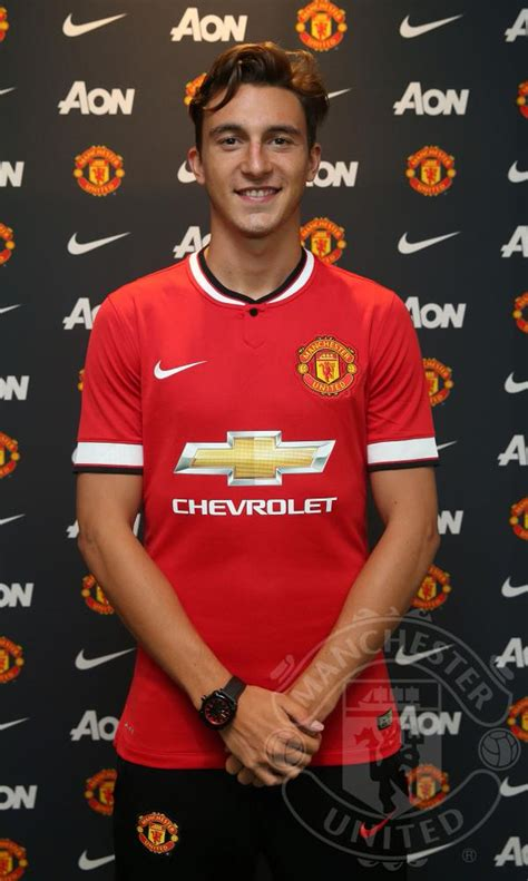 www man u new signing for 2016 matteo darmian man united