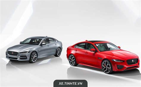 2020 jaguar xe v6 jaguar giới thiệu xe n 226 ng cấp giữa đời 2020 nội thất