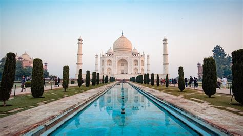 taj mahal agra india  wallpapers hd wallpapers id