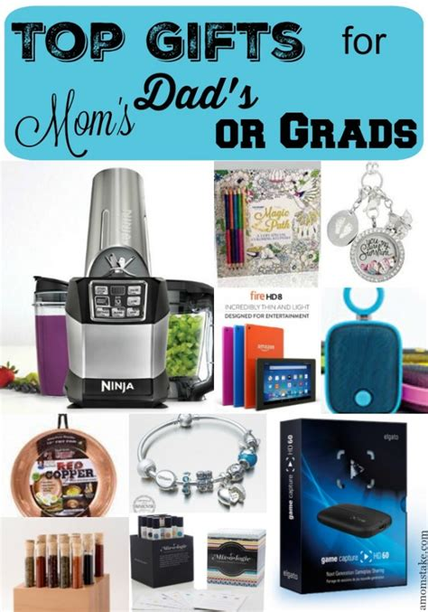 great gifts for mom 28 top gifts for moms dads and grads a mom s take