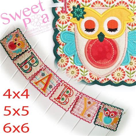 embroidery design in the hoop in the hoop machine embroidery designs 5x5 and 5x7 hoops
