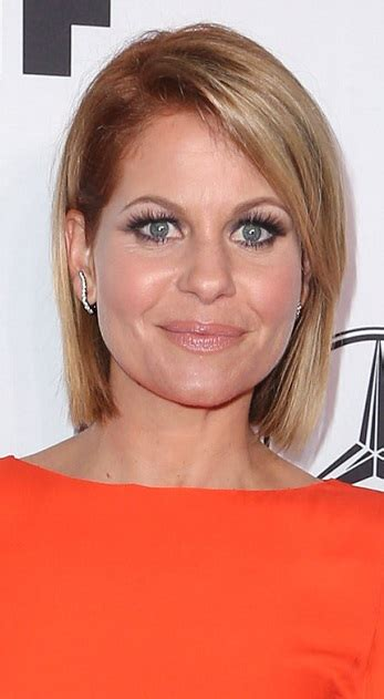 hairstyles just for you melrose mn hairstyles candace cameron bure medium blunt cut