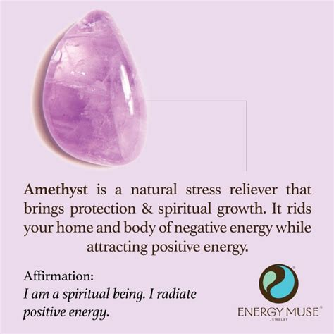 Spiritual Detox Definition by Amethyst View The Best Amethyst Stones From Energy