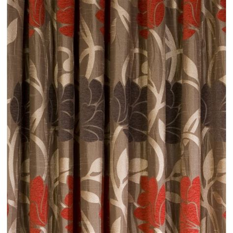 red brown curtains red curtains 187 brown red curtains inspiring pictures of