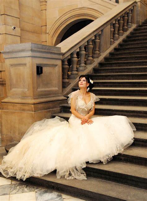 Dress Viona Pi fiona macneill scottish wedding photographer generous