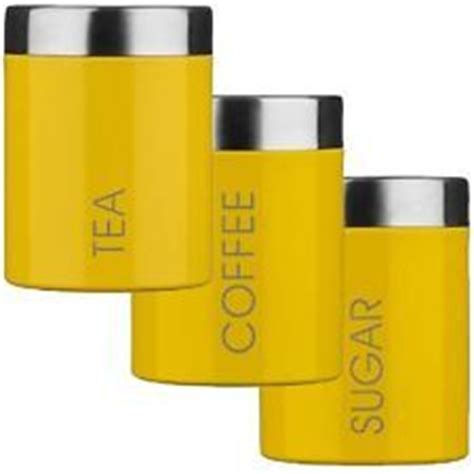 yellow kitchen canisters yellow kitchen containers kitchen canisters kitchen