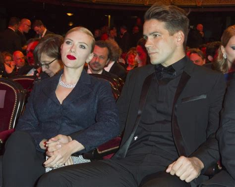 And Johansson The Knot johansson the knot with secret wedding in