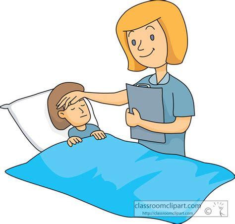 nurse caring clipart clipground