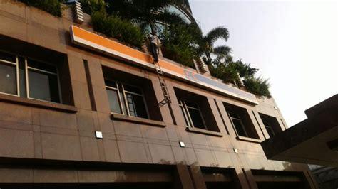 Acrylic Di Jakarta perusahaan jasa pembuatan outdoor signage neon box acrylic