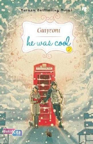 He Was Cool Guiyeoni bukukita he was cool 2 toko buku