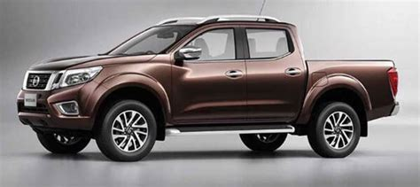 Nissan Frontier 2020 Redesign by 2020 Nissan Frontier Review Diesel Price Specs