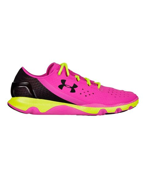 armor womens running shoes s armour speedform apollo running shoes ebay