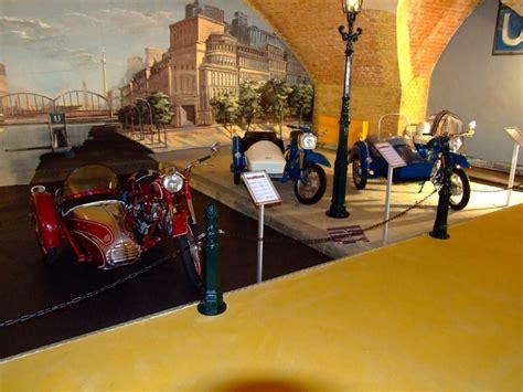 1 Motorradmuseum Berlin by 1 Berliner Ddr Motorrad Museum Museum In Berlin Mitte