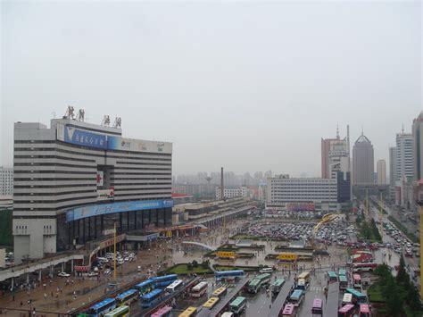 Shenyang, China – Tourist Destinations