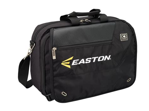 easton couch easton coach s briefcase american football equipment
