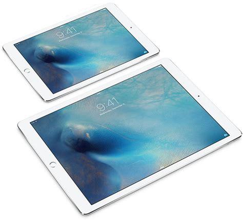 apple ipad pro new 9 7 quot ipad pro to start at 599 32gb and 128gb models