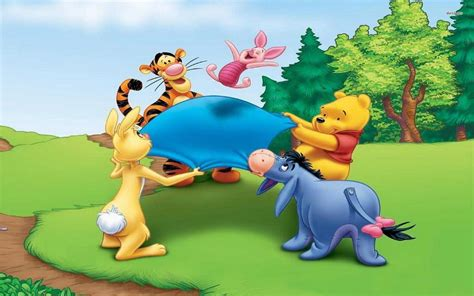 wallpaper hd winnie the pooh winnie the pooh wallpapers wallpaper cave