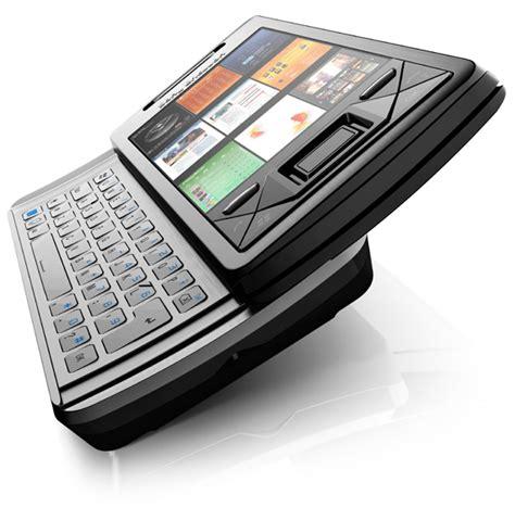 mobile sony ericsson xperia spot nuevo sony ericsson xperia x1 miraloqueveo