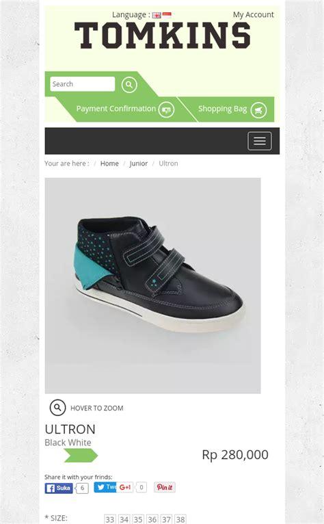 Sepatu Tomkins Anak Clank dudu and their everyday adventure memilih sepatu sekolah untuk si pra remaja