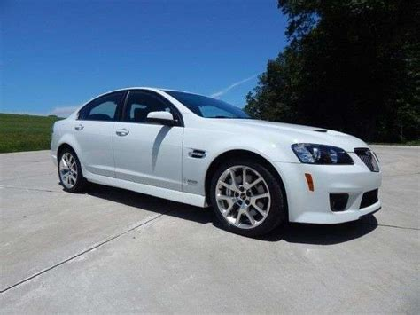 pontiac g8 for sale by owner 2009 pontiac g8 gxp for sale from wooldridge missouri