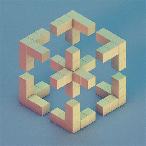 geometric pattern l 30 brilliant exles of geometric designs ultralinx