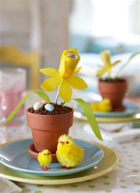 Decorazioni Per Pasqua by Decorazioni Pasquali Fai Da Te Tante Idee Facili E Colorate
