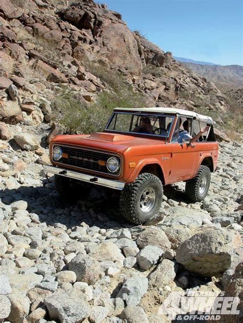 old bronco jeep 17 best images about bronco time on pinterest 4x4