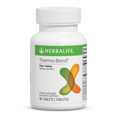 Teh Herbalife Thermo thermo bond 174