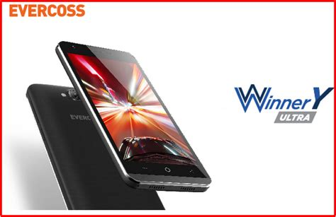 Spesifikasi Tablet Evercoss Winner Y Ultra harga dan spesifikasi evercoss winner y ultra 16gb news
