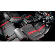 Slideshow Image 10 Of Audi Q7 Facelift Bodykit By Hofele