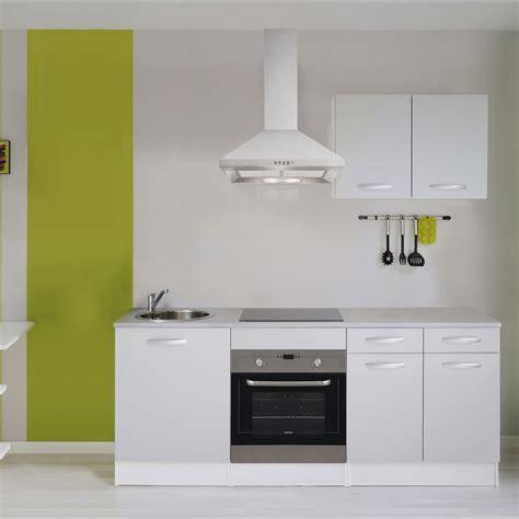 cuisine meubl馥 meuble de cuisine gris aluminium leroy merlin