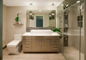Contemporary bathrooms designs amp remodeling htrenovations
