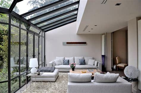 veranda toit 4 pans toit 1 2 3 ou 4 pentes