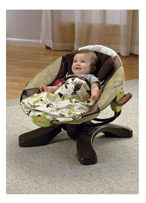 fisher price zen collection swing cheap discount baby swing gate fisher price zen