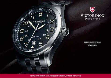 Swiss Army 031 Black List White victorinox catalog 2011 2012 jp by victorinox swiss army sa issuu