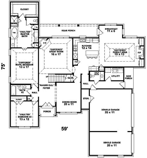 palladian house plans palladian house plans palladian 3251 4 bedrooms and 3 5 baths the house designers