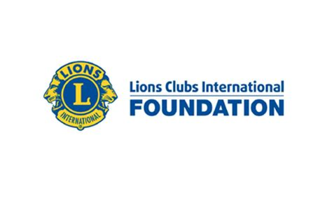 Lions Club International Business Cards Picture And Images Lions Club Letterhead Template
