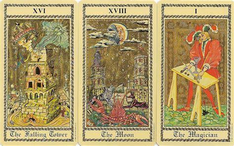 Tarot Divination The Tarot scapini tarot deck by scapini luigi tarot and horoscopes