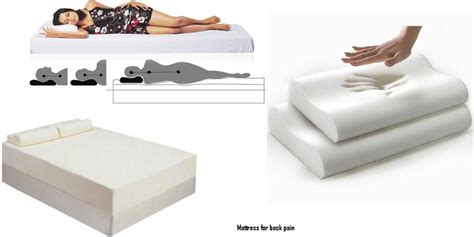bed for back pain back pain treatments mattresses for back pain